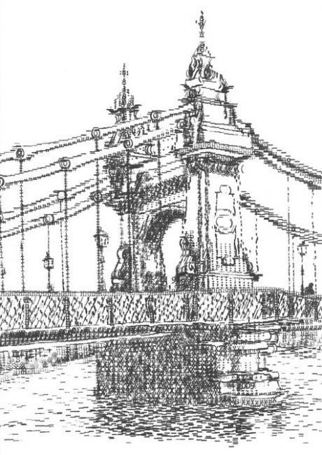 why_I_Love_Hammersmith_bridge_in_under_100_words_card_new