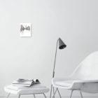 Keira_Rathbone_Church_street_Chiswick_Limited_Edition_Print_room