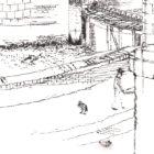 Richmond_Weir_and_Lock_detail4