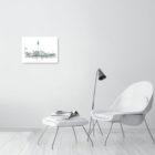 Keira_Rathbone_Brighton_Pier_Limited_Edition_Print_room