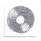 Keira_Rathbone_framed_record_redwords_whiteframe_lowres
