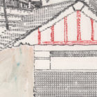 Keira_Rathbone_Tower_What_diptych_tape_on_detail5