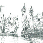 Keira_Rathbone_Hammersmith_Bridge_Triptych_layout_2019_detail2