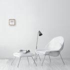 Keira_Rathbone_NOTHS_Cassette_Personalised_Print_pine_frame_inaroom2
