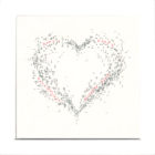 Keira_Rathbone_framed_typewriter_heart_red_P_Details_White_Frame