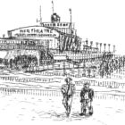 Keira_Rathbone_Limited_Edition_Print_Why_I_Love_Bournemouth_Pier_in_Under_100_Words_print_version_detail1