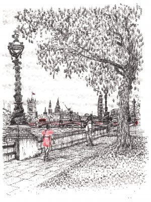 Westminster_From_Lambeth_2015