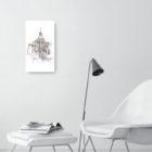 Keira_Rathbone_New_Wimbledon_Theatre_limited_edition_print_room