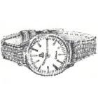 Keira_Rathbone_Vintage_Omega_Watch_NoteCARD_web