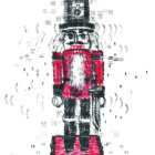 Keira_Rathbone_Typewriter_Art_Nutcracker_CARD_800px