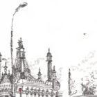 Keira_Rathbone_Brighton_Pavilion_diptych_PRINT_detail3