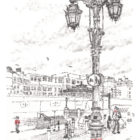 Keira_Rathbone_Brighton_Seafront_Lamppost_PRINT_web