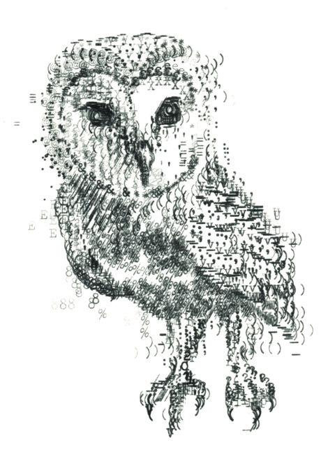 Keira_Rathbone_Typewriter_Art_Type_of_Owl_CARD