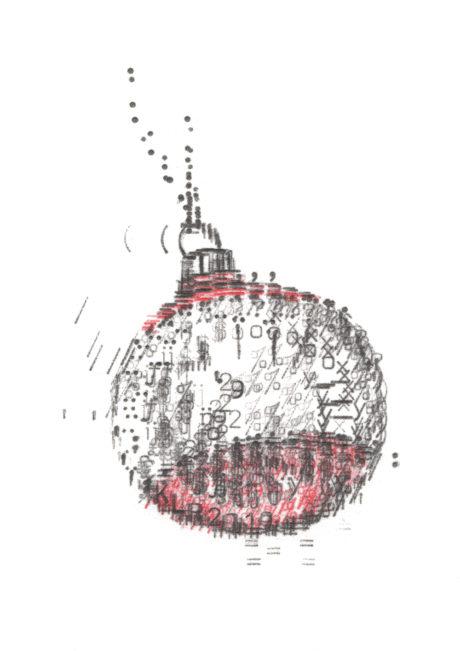 Keira_Rathbone_Typewriter_Art_Solitary_Bauball_CARD_WEB