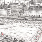 Keira_Rathbone_typewriter_art_big_ben_london_eye_Original_PRINT_detail4