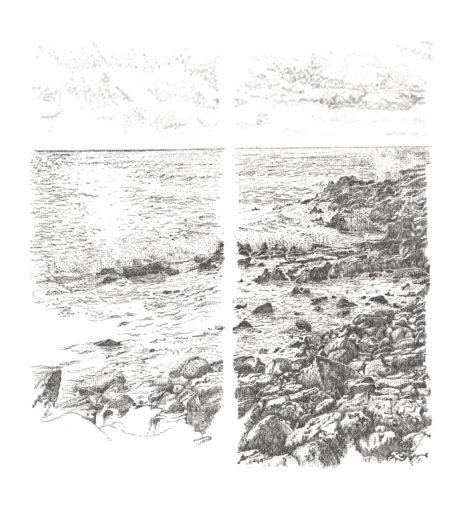 Keira_Rathbone_Typewriter_Art_AR_Cornish_Coast_Commission_2_Section_PRINT_web