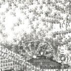 Keira_Rathbone_Typewriter_Art_BournemouthPier_PRINT_detail3