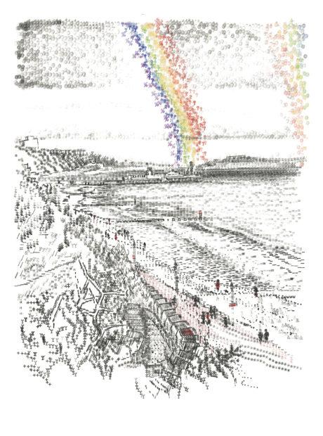 Keira_Rathbone_Typewriter_Art_Bournemouth_Pier_Rainbow_a_la_Leila_Al_Ford_300_PRINT_Web_lower