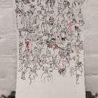 Keira_Rathbone_Original_Typewriter_Art_Masked_Shoppers_12th_December_2020