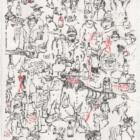 Keira_Rathbone_Original_Typewriter_Art_Masked_Shoppers_12th_December_2020_web