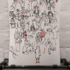 Keira_Rathbone_Original_Typewriter_Art_Masked_Shoppers_5th_December_2020