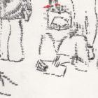 Keira_Rathbone_Original_Typewriter_Art_Masked_Types_of_Shopper_Accepting_the_New_Normal_web_detail2