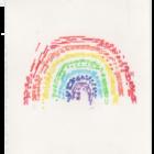 Keira_Rathbone_Typewriter_Art_2020_Type_of_Rainbow_Mini_Original_web
