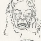 Keira_Rathbone_Typewriter_Art_9_months_of_Lockdown_Hair_detail3
