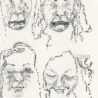 Keira_Rathbone_Typewriter_Art_9_months_of_Lockdown_Hair_detail4