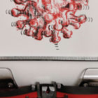 Keira_Rathbone_Typewriter_Art_BBC_Type_of_Coronavirus_2_intypewriter