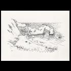 Keira_Rathbone_Typewriter_Art_Durdle_Door_Original_web_thumb