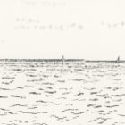 Keira_Rathbone_Typewriter_Art_Durlston_ShouldntHaveLentMySnorkelandMaskButIdid_Original_detail4