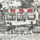 Keira_Rathbone_Typewriter_Art_Lockdown_Park_Stay_Home_Save_Lives_Original_detail5