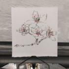 Keira_Rathbone_Typewriter_Art_Original_Cherry_Blossom_inatypewriter