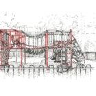 Keira_Rathbone_Typewriter_Art_Original_Lockdown_Playground_PRINT_web