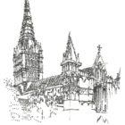 Keira_Rathbone_Typewriter_Art_Salisbury_Cathedral_IMpression_PRINT_web
