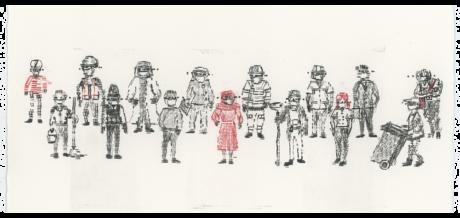 Keira_Rathbone_Typewriter_Art_Types_of_Keyworkers_2020_web
