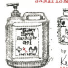Types_Of_Hand_sanitiser_By_Keira_Rathbone_Typewriter_Art_2020_300_a4_web_detail2