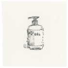 Types_Of_Hand_sanitiser_By_Keira_Rathbone_Typewriter_Art_Small_Pump_Action2_web