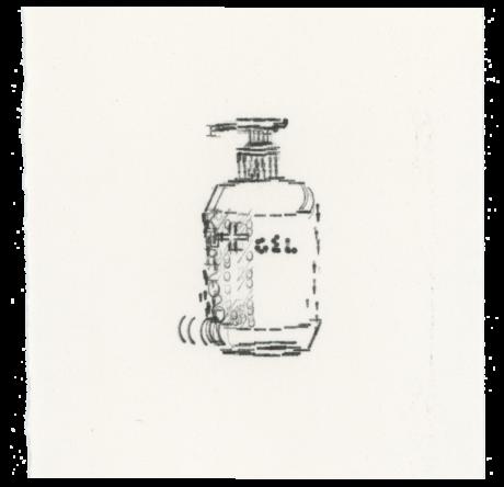 Types_Of_Hand_sanitiser_By_Keira_Rathbone_Typewriter_Art_Small_Pump_Action2_web