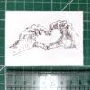 Keira_Rathbone_Original_Typewriter_art_Heart_Hands_ruler