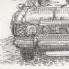 Keira_Rathbone_Original_Typewriter_art_Vintage_Type_of_Car_Cortina_detail1