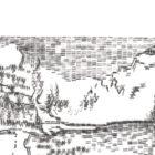 Keira_Rathbone_Typewriter_Art_Durdle_Door_Original_PRINT_detail5