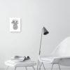 Keira_Rathbone_Typewriter_Art_Pineapple_levels_PRINT_inaroom