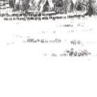 Keira_Rathbone_Typewriter_Art_Stonehenge_Original_PRINT_detail2