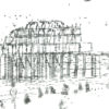 Kera_Rathbone_Typewriter_Art_Old_Pier_Brighton_view_from_recycling_bin_PRINT_detail3