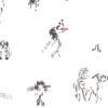 Keira_Rathbone_Original_Typewriter_Art_Types_of_Dogs_at_the_dog_show_detail2