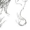 Keira_Rathbone_Typewriter_Art_Self_Portrait_With_Mask_Sept_2020_PRINT_detail4