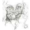 Keira_Rathbone_Typewriter_Art_Self_Portrait_With_Mask_Sept_2020_PRINT_web_lower