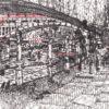 Keira_Rathbone_Typewriter_Art_Twickenham_Bridge_PRINT_detail3